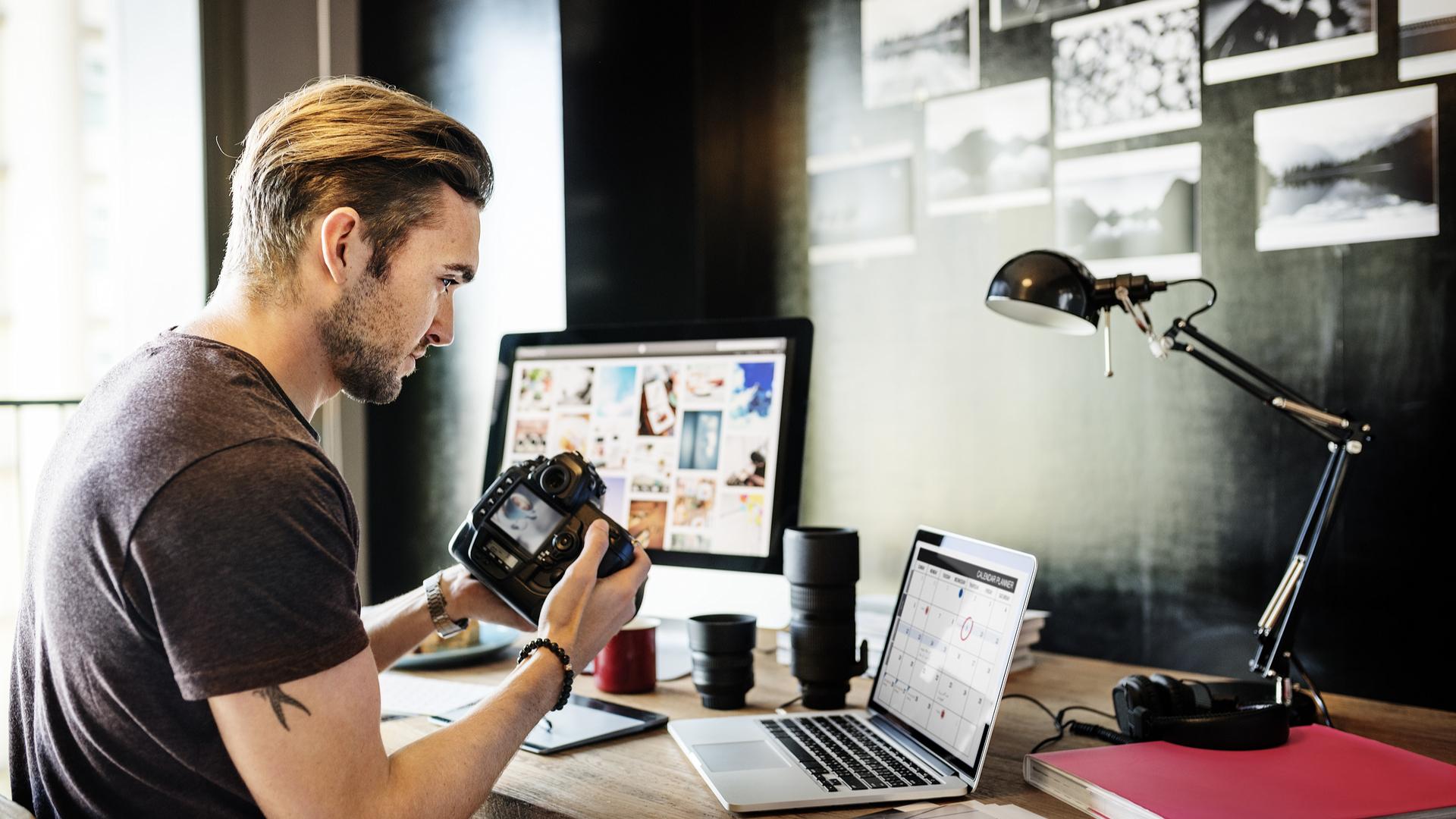 Как работать фотографом фрилансером как играть freelancer